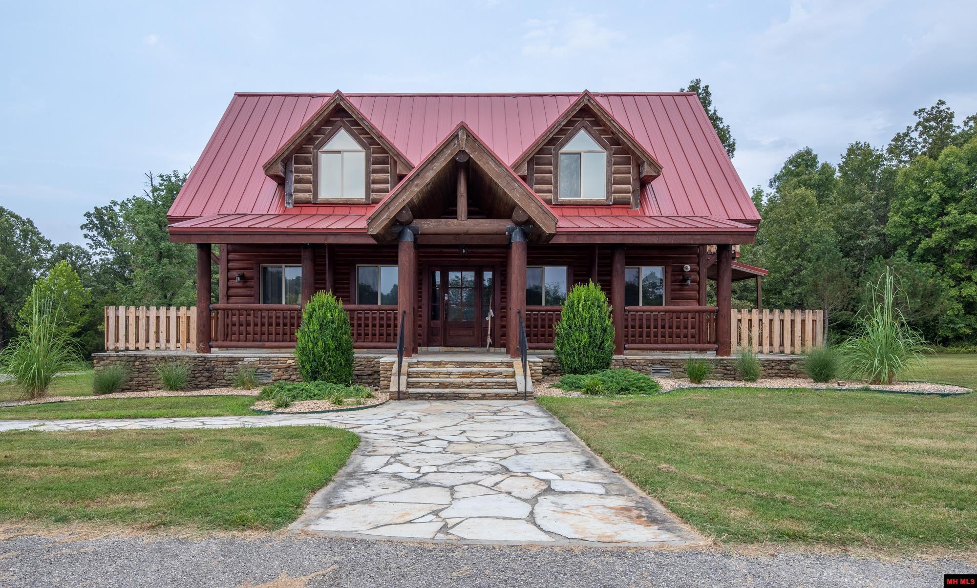 273 GOLDEN STAR LANE | Mountain Home, AR