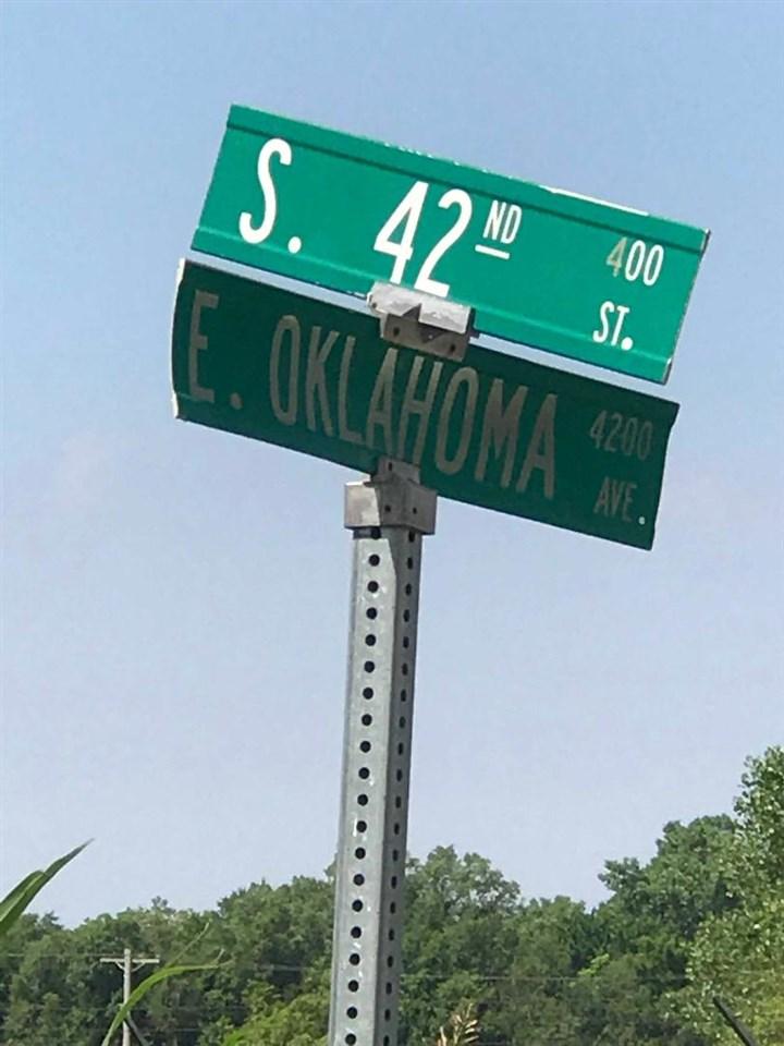 4318 E Oklahoma