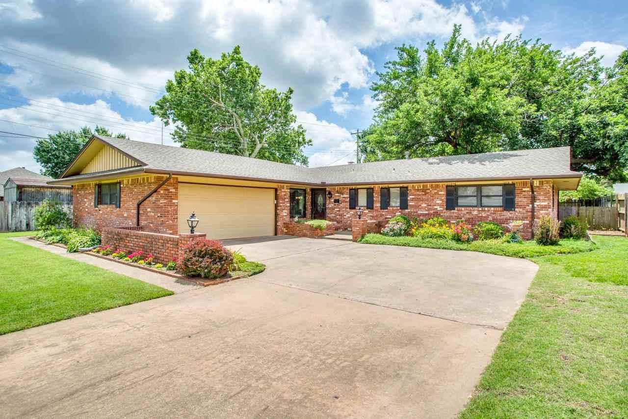 3109 W Oklahoma