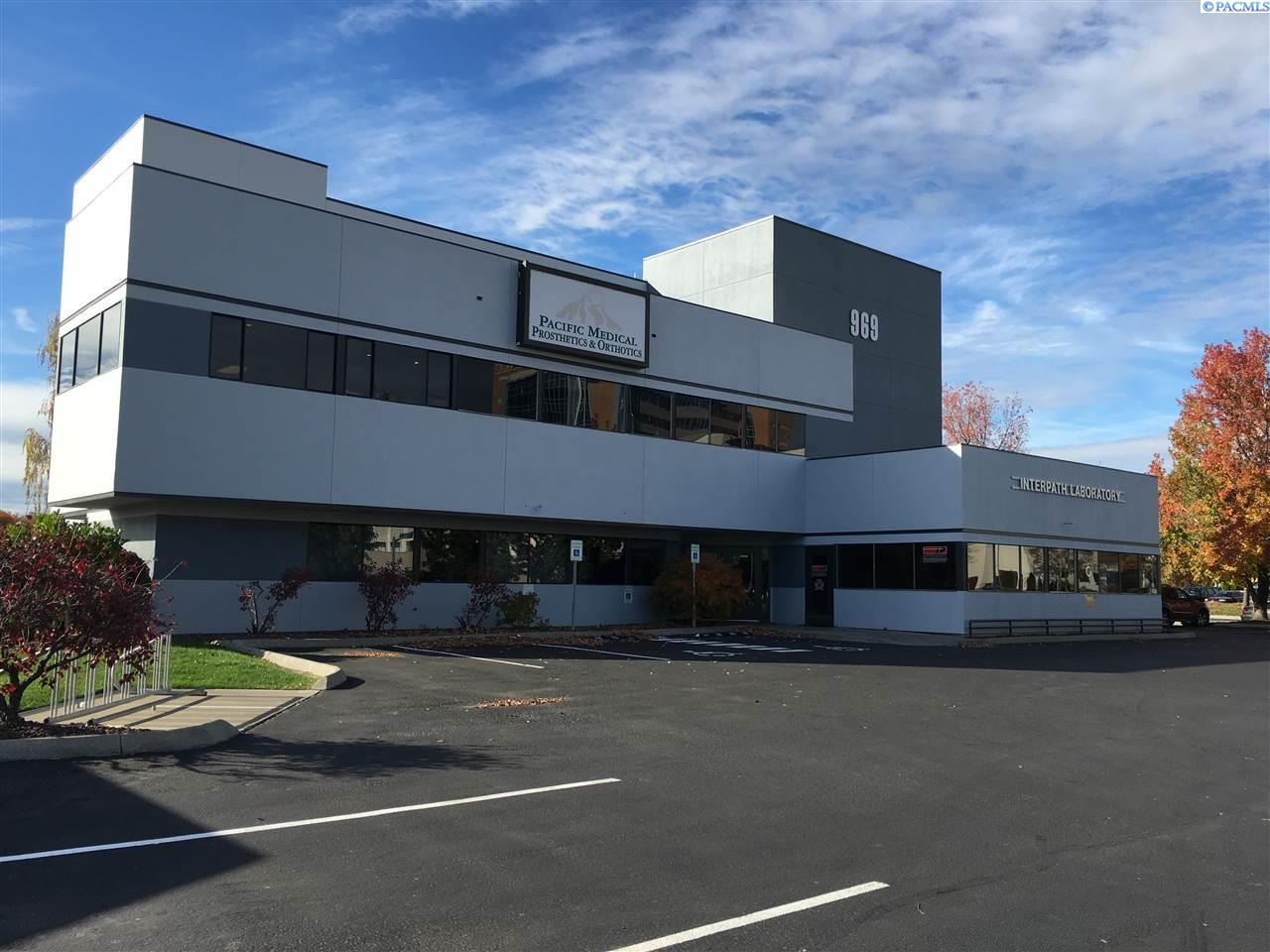 Offices for Sale at 969 Stevens Drive Richland, Washington 99352 United States