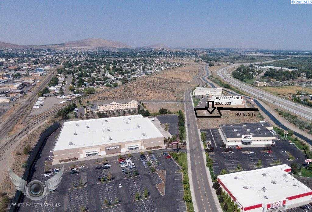 Land for Sale at Richland, Washington United States