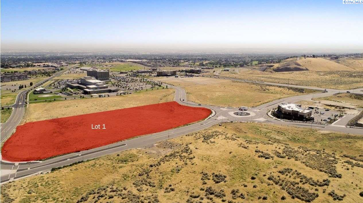 Land for Sale at 3900 Plaza Way Kennewick, Washington 99338 United States