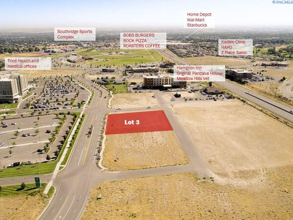 Land for Sale at Kennewick, Washington United States