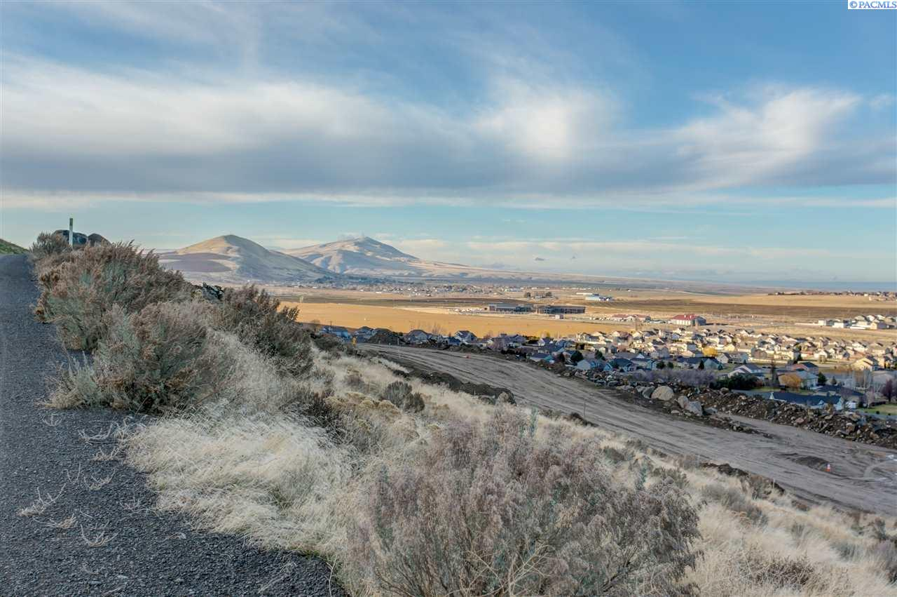 Land for Sale at TBD Hershey Lane West Richland, Washington 99353 United States