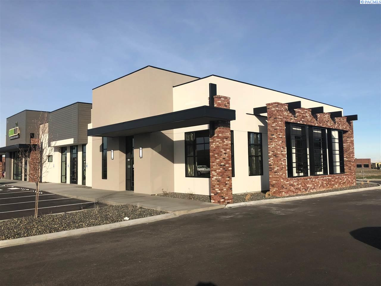 Offices for Sale at 2459 S Union Pl - Ste 130 Kennewick, Washington 99338 United States