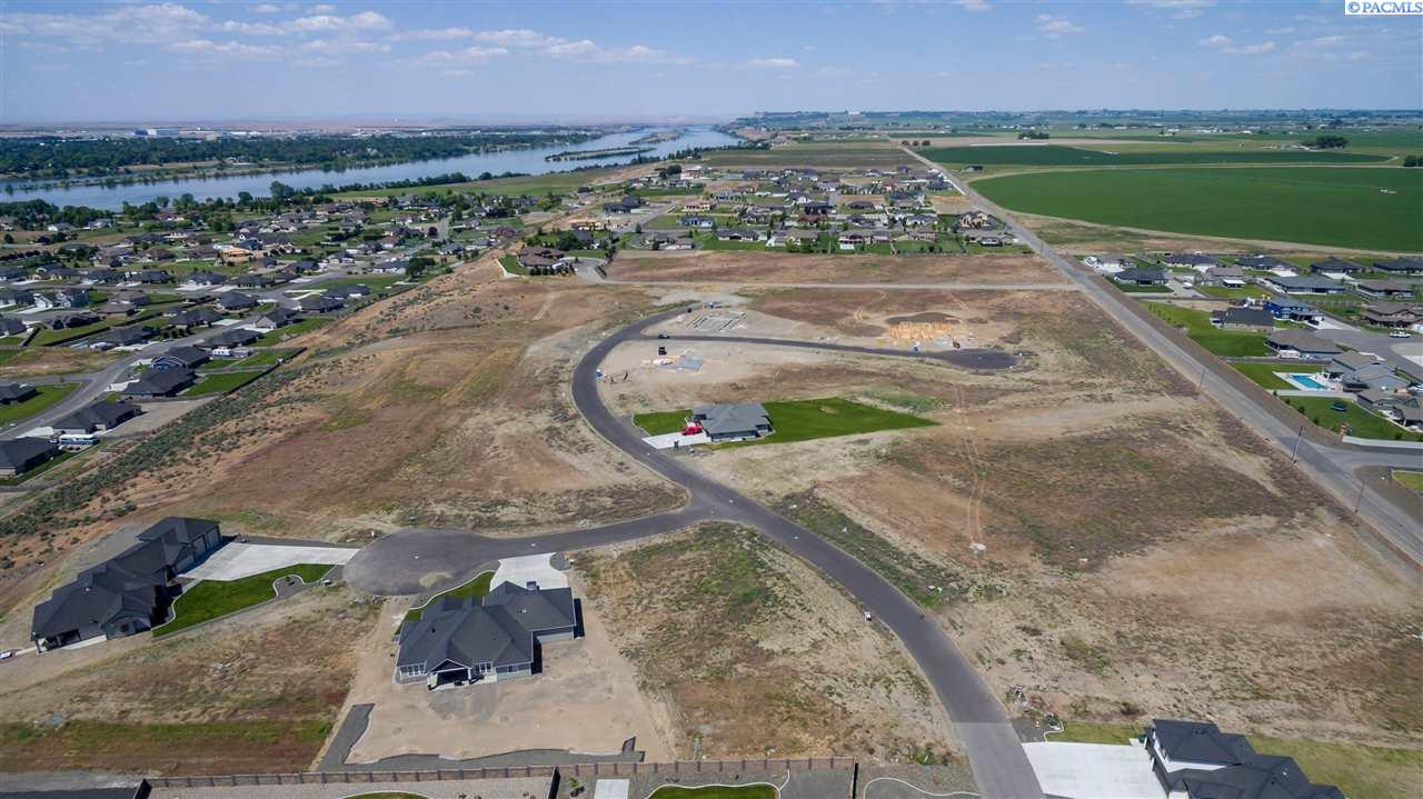 Land for Sale at 11719 (Lot 6) Talon Court Pasco, Washington 99301 United States