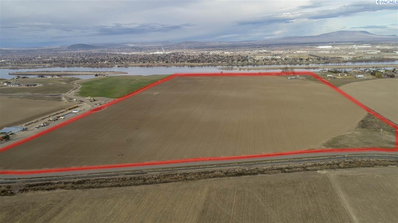 Land for Sale at NKA SELPH LANDING Pasco, Washington 99301 United States
