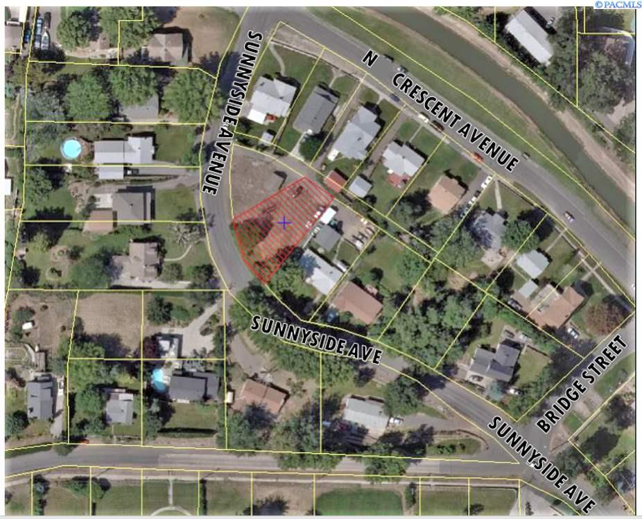 Land for Sale at NKA Sunnyside Avenue Sunnyside, Washington 98944 United States