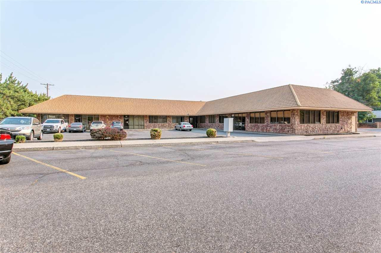 Offices for Sale at 100 N Fruitland St - Condo #1 Kennewick, Washington 99336 United States