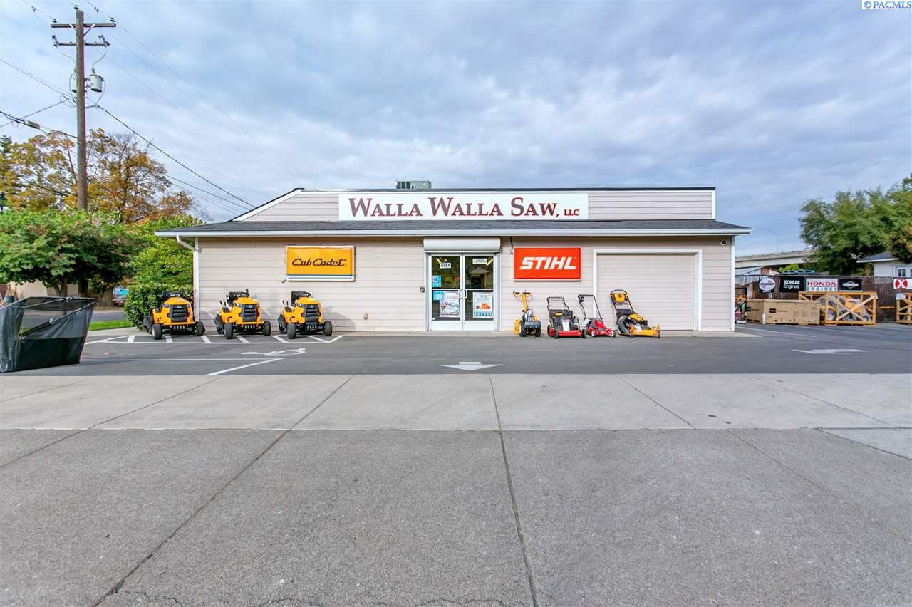 Business Opportunity for Sale at 610 W Pine Street Walla Walla, Washington 99362 United States