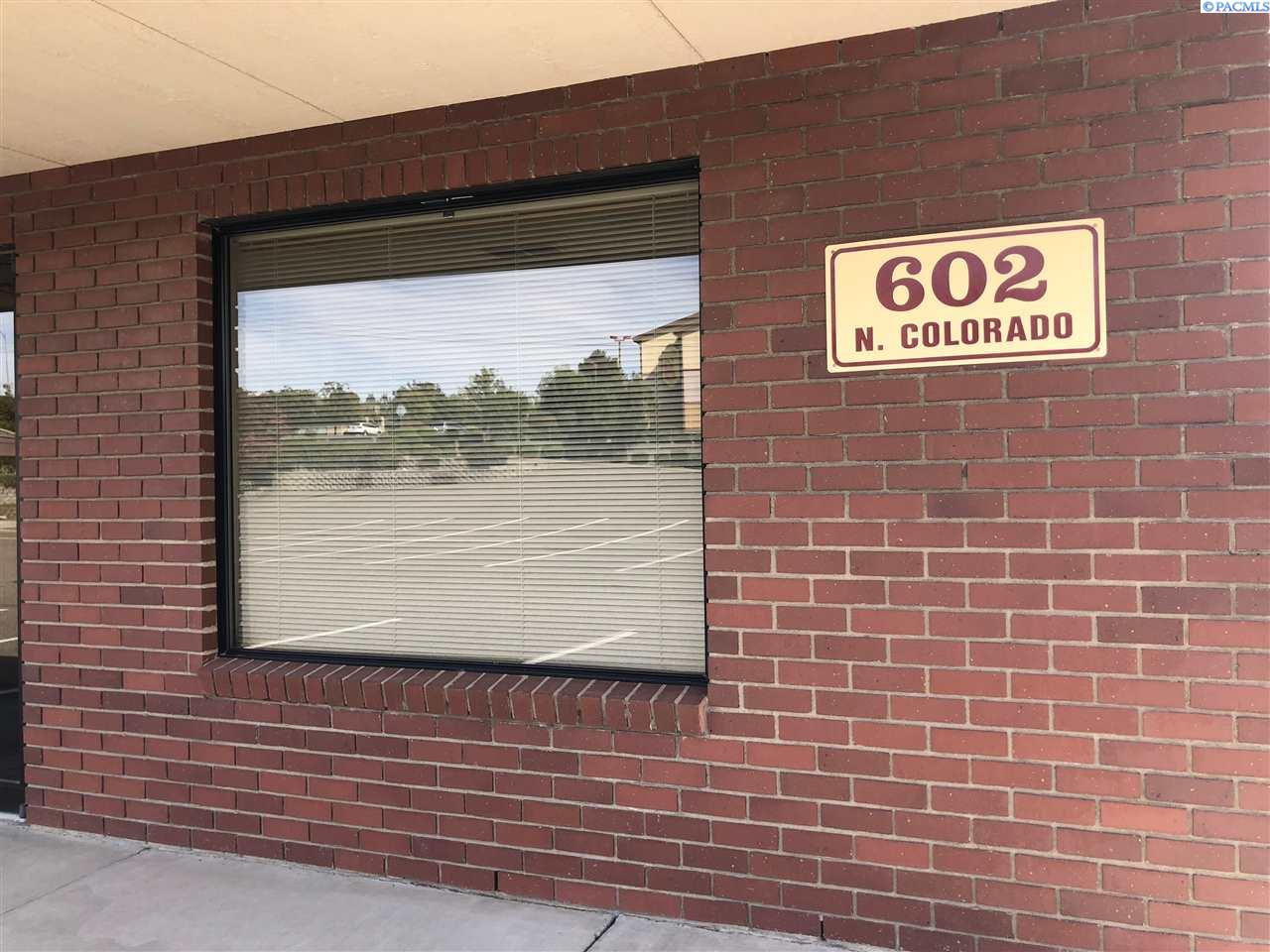 Offices for Sale at 602 N Colorado St. - Suite C Kennewick, Washington 99336 United States