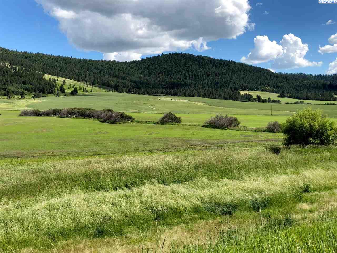 Farm / Ranch / Plantation for Sale at 39305 S Wheeler Road Latah, Washington 99018 United States