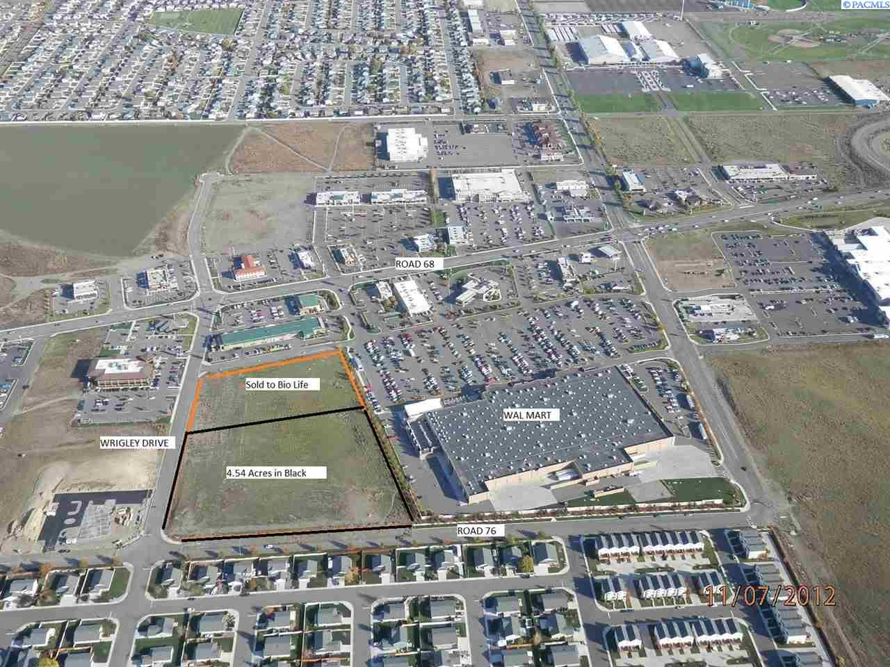 Land for Sale at Pasco, Washington United States