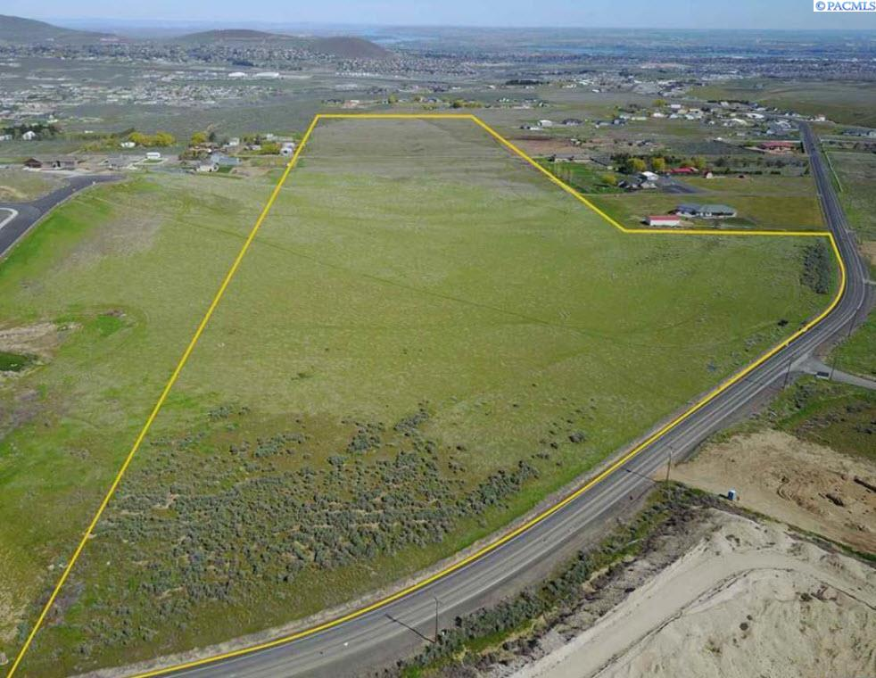 Land for Sale at TBD Clodfelter Road Kennewick, Washington 99338 United States