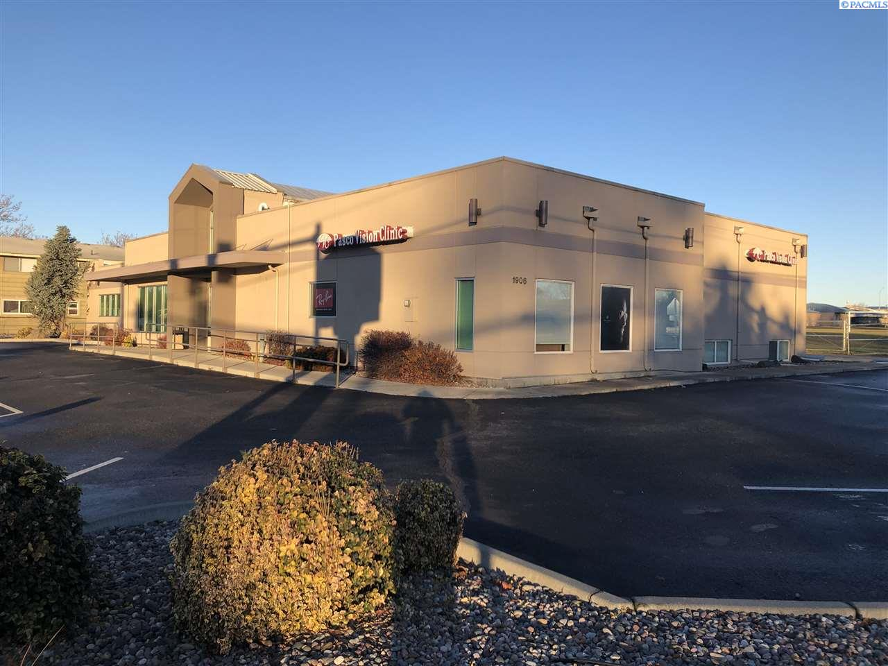 Offices for Sale at 1906 N 20th Avenue Pasco, Washington 99301 United States