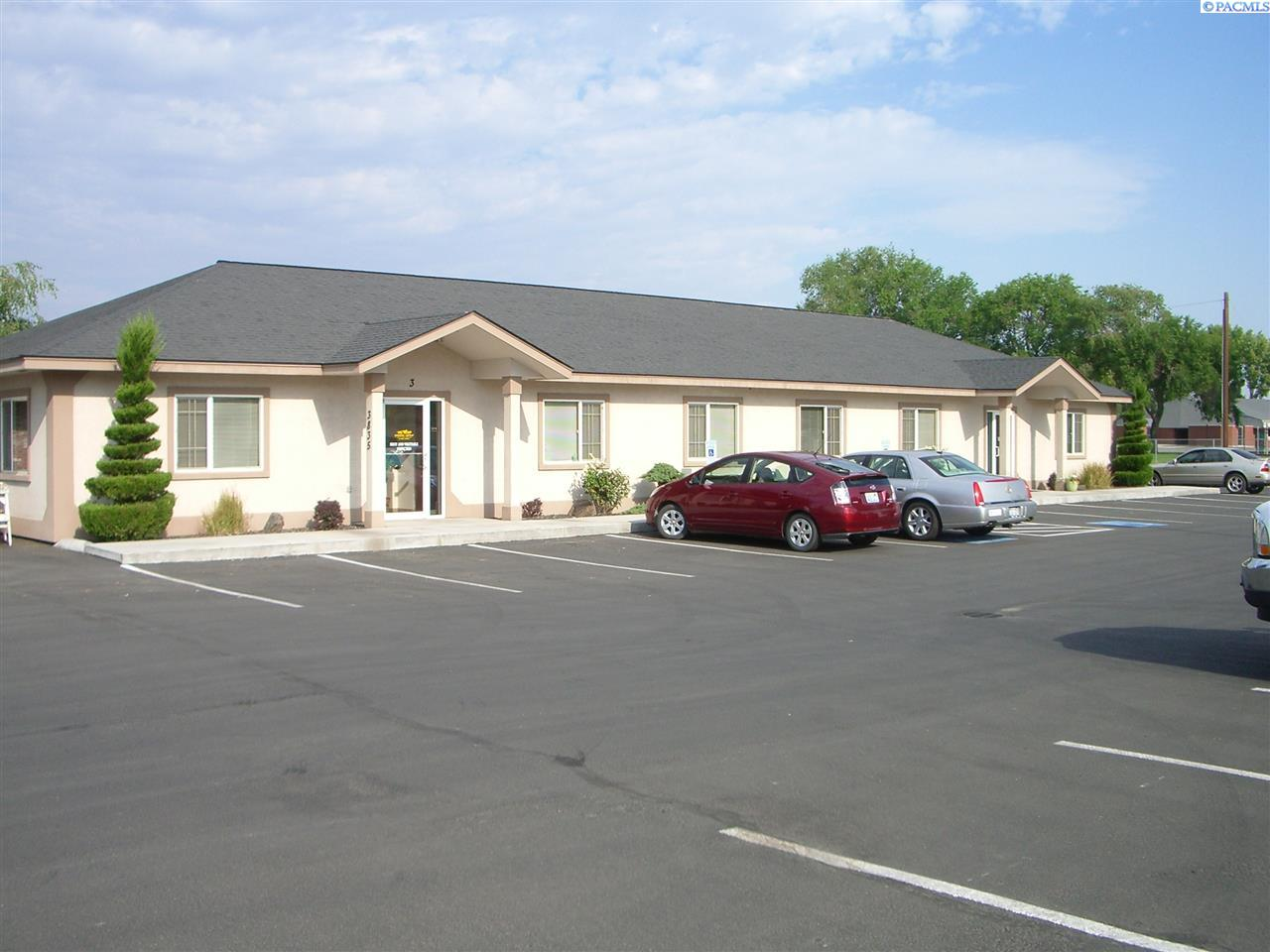 Offices for Sale at 3835 W Court St - Ste B/C Pasco, Washington 99301 United States