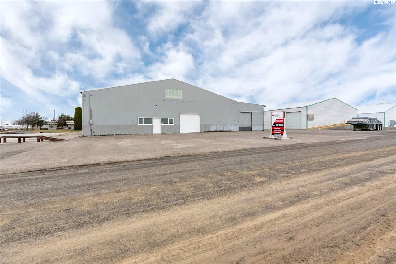 Industrial for Sale at 13221 Glade North Road Eltopia, Washington 99330 United States