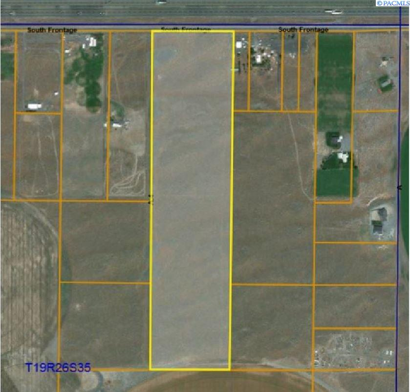 Land for Sale at 975 NW RD A.4 Moses Lake, Washington 98837 United States
