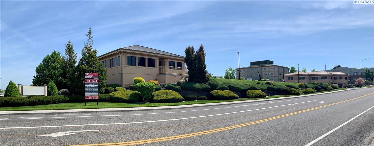 Offices for Sale at 1110 Center Parkway Kennewick, Washington 99336 United States