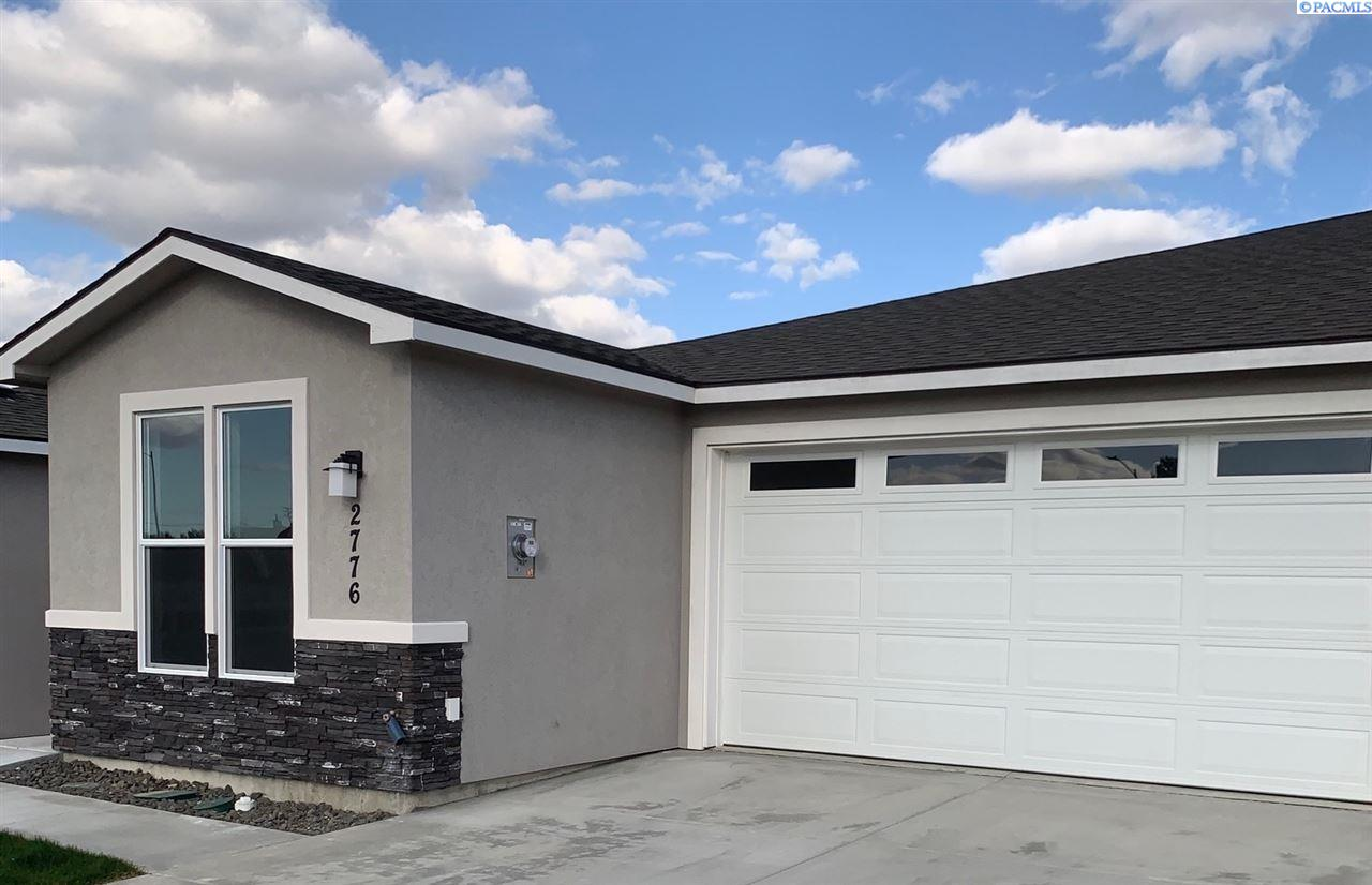 Single Family Homes for Sale at 2776 Gentle Court West Richland, Washington 99353 United States