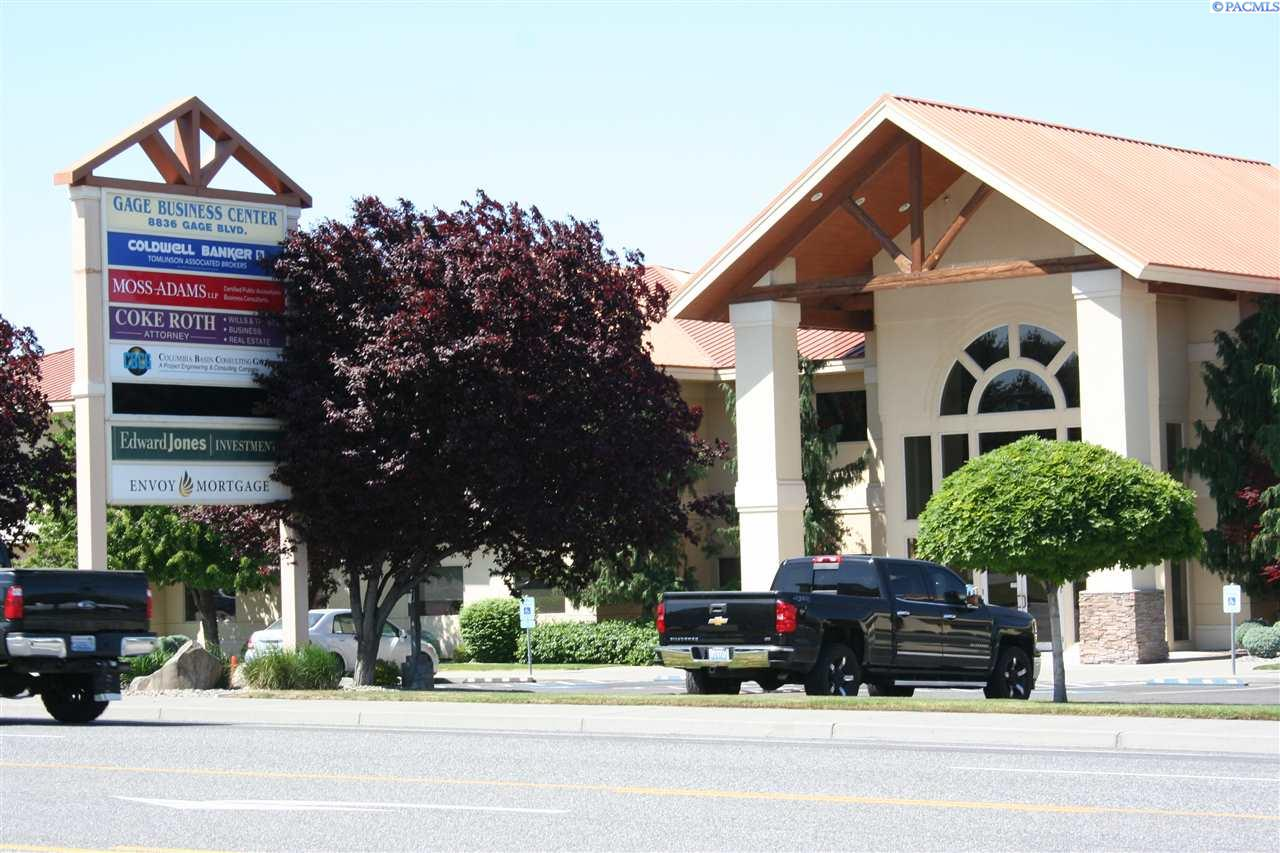 Offices for Sale at 8836 Gage Blvd. Kennewick, Washington 99336 United States