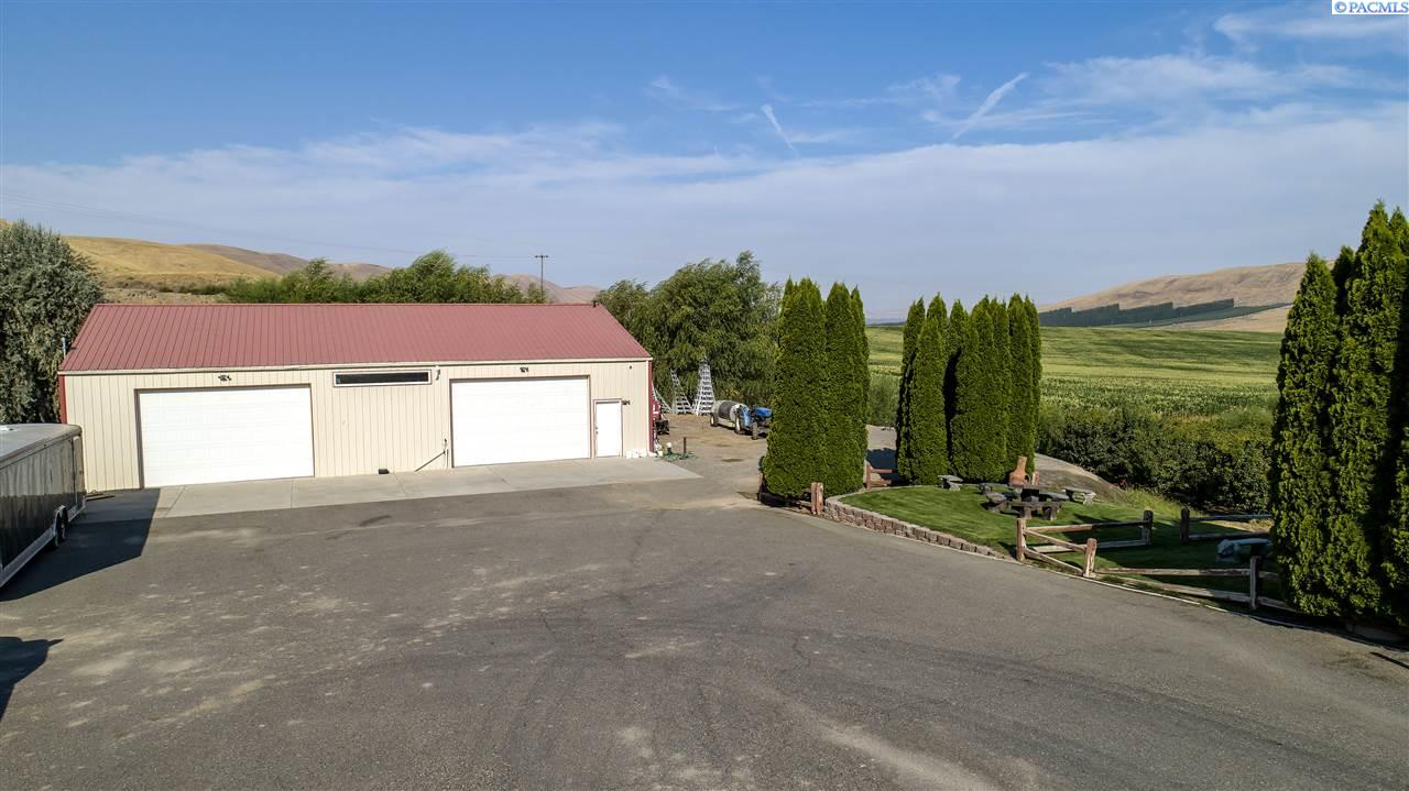 Additional photo for property listing at 7320 N Canyon View PR NE Benton City, Washington 99320 United States