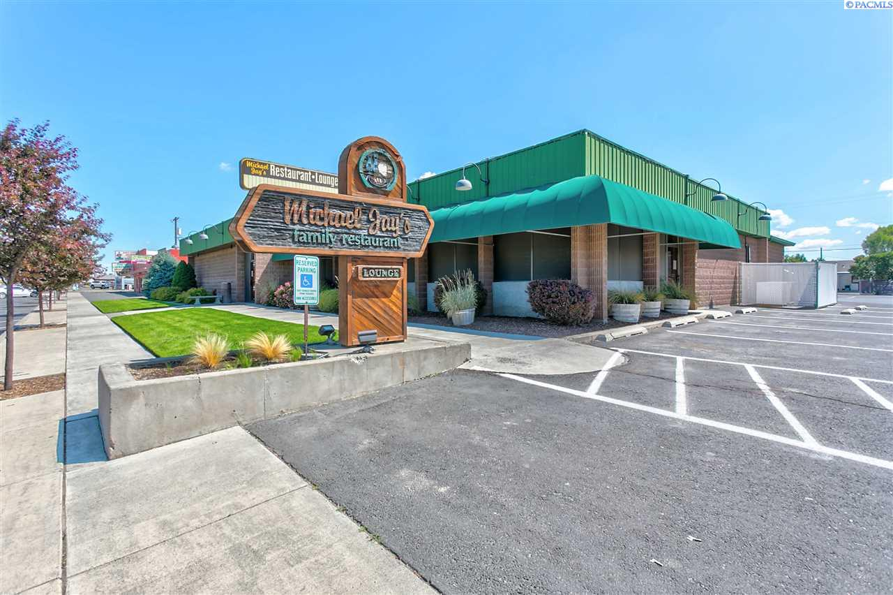 Business Opportunity for Sale at 710 S COLUMBIA Avenue Connell, Washington 99326 United States
