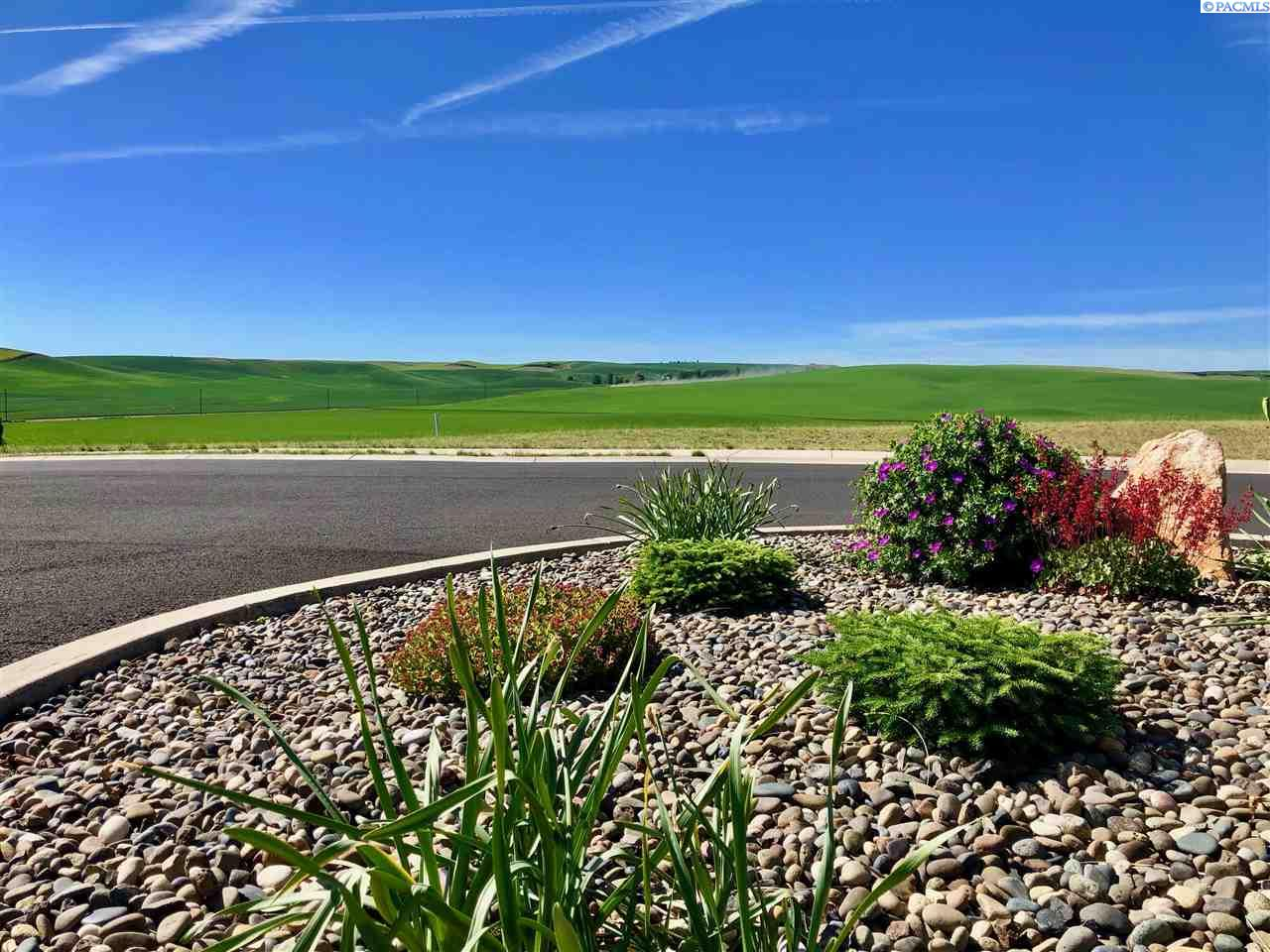Land for Sale at 1127 Line Court Colton, Washington 99113 United States