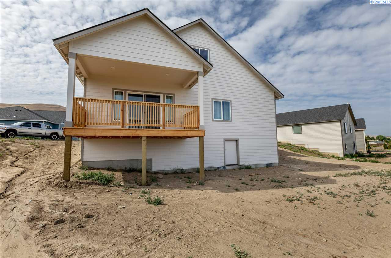 Additional photo for property listing at Address not available  Prosser, Washington 99350 United States