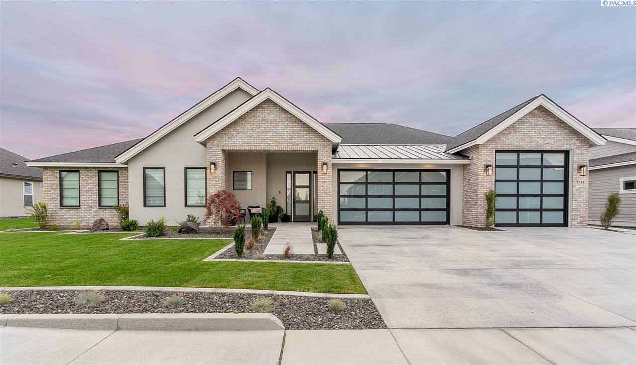 Additional photo for property listing at 2138 Legacy Lane Richland, Washington 99352 United States