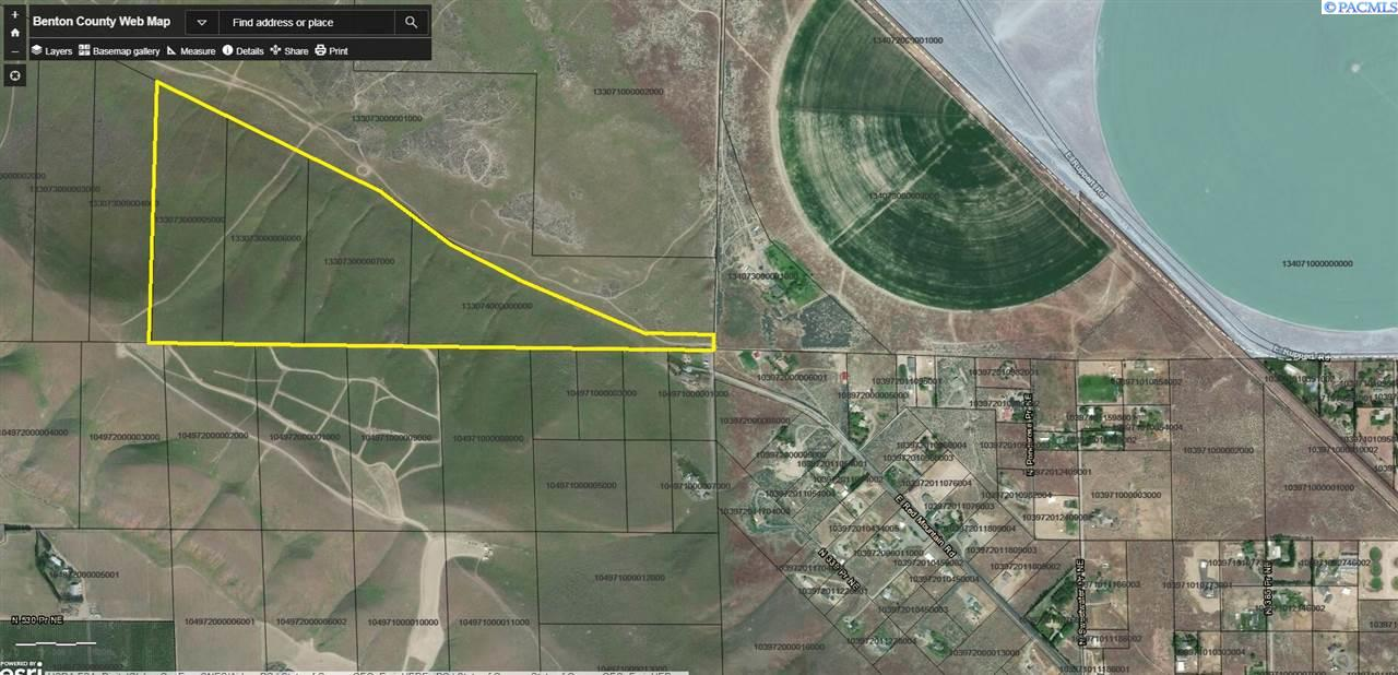 Land for Sale at NKA Red Mountain Benton City, Washington 99320 United States