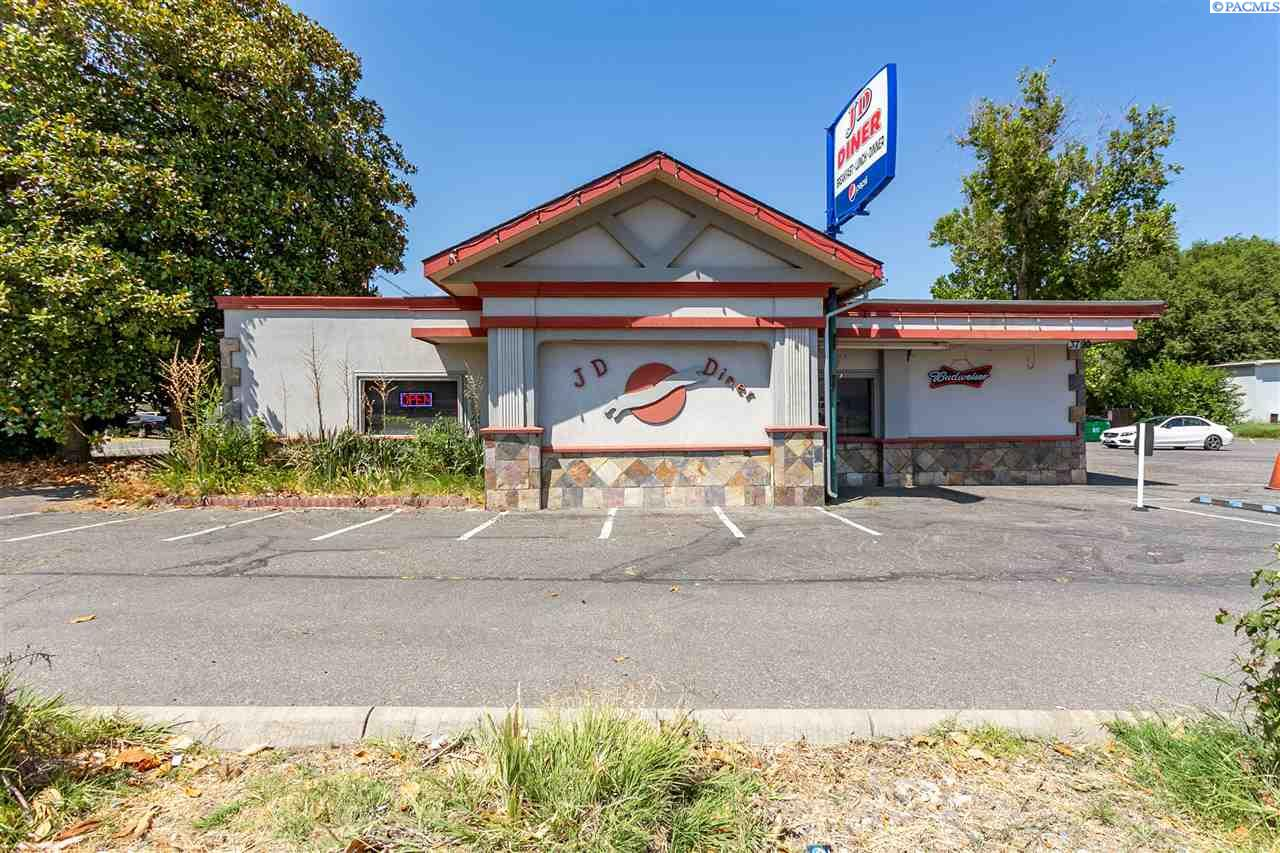 Business Opportunity for Sale at 3790 W Van Giesen Street Richland, Washington 99353 United States