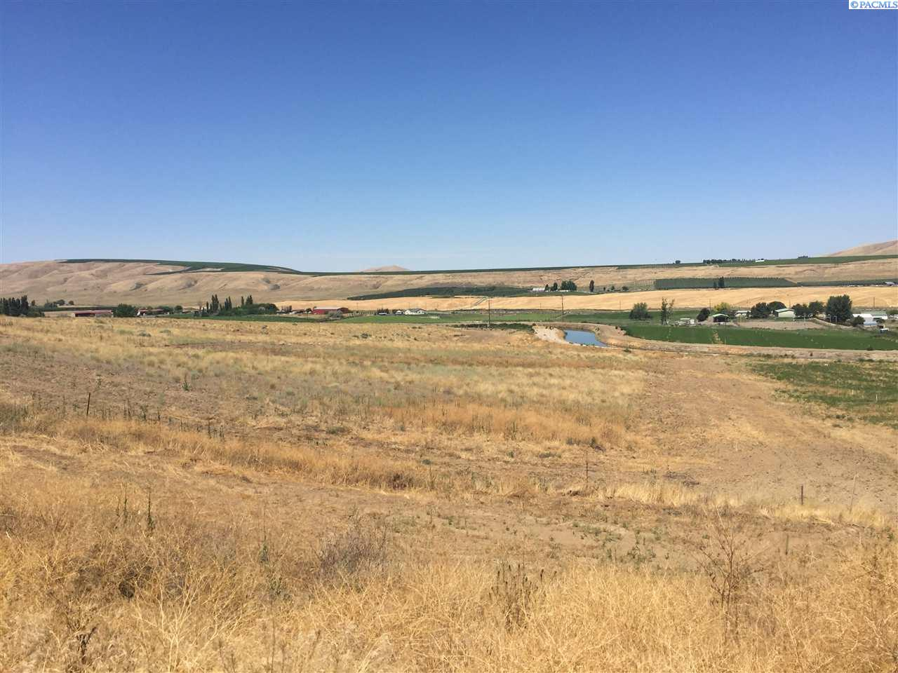 Land for Sale at TBD TBD Benton City, Washington 99320 United States