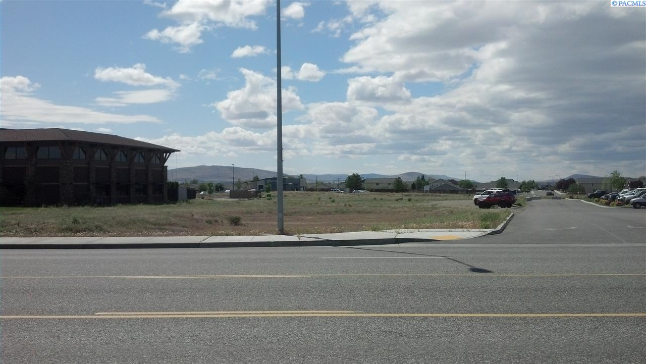 Land for Sale at TBD N Rd 68 Pasco, Washington 99301 United States