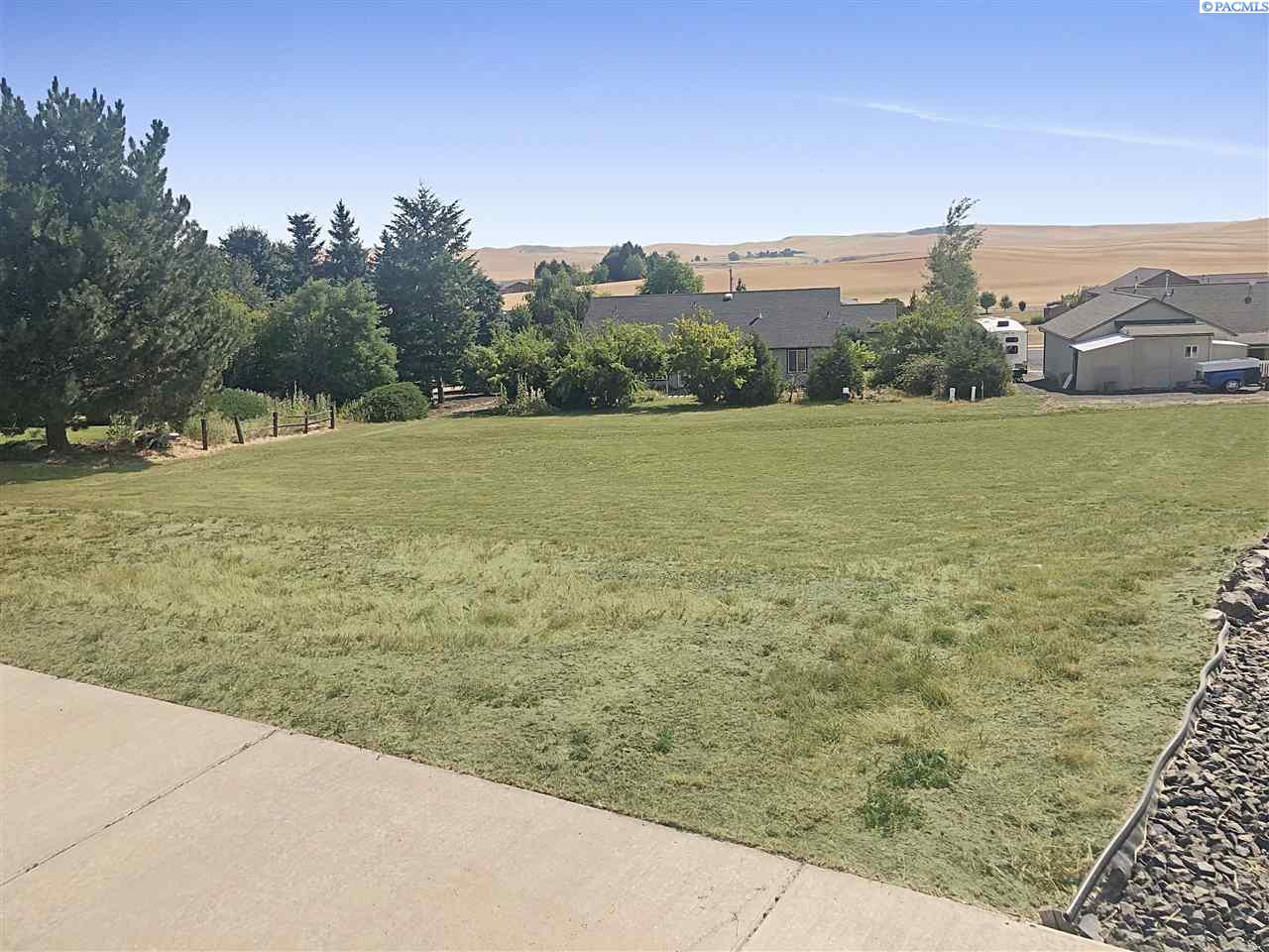Land for Sale at 1115 Line Court Colton, Washington 99113 United States