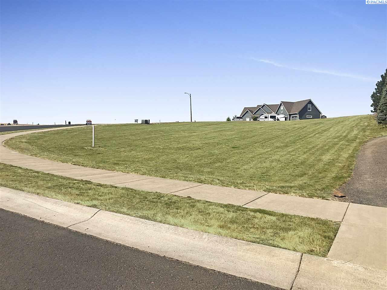 Land for Sale at 1114 Line Court Colton, Washington 99113 United States