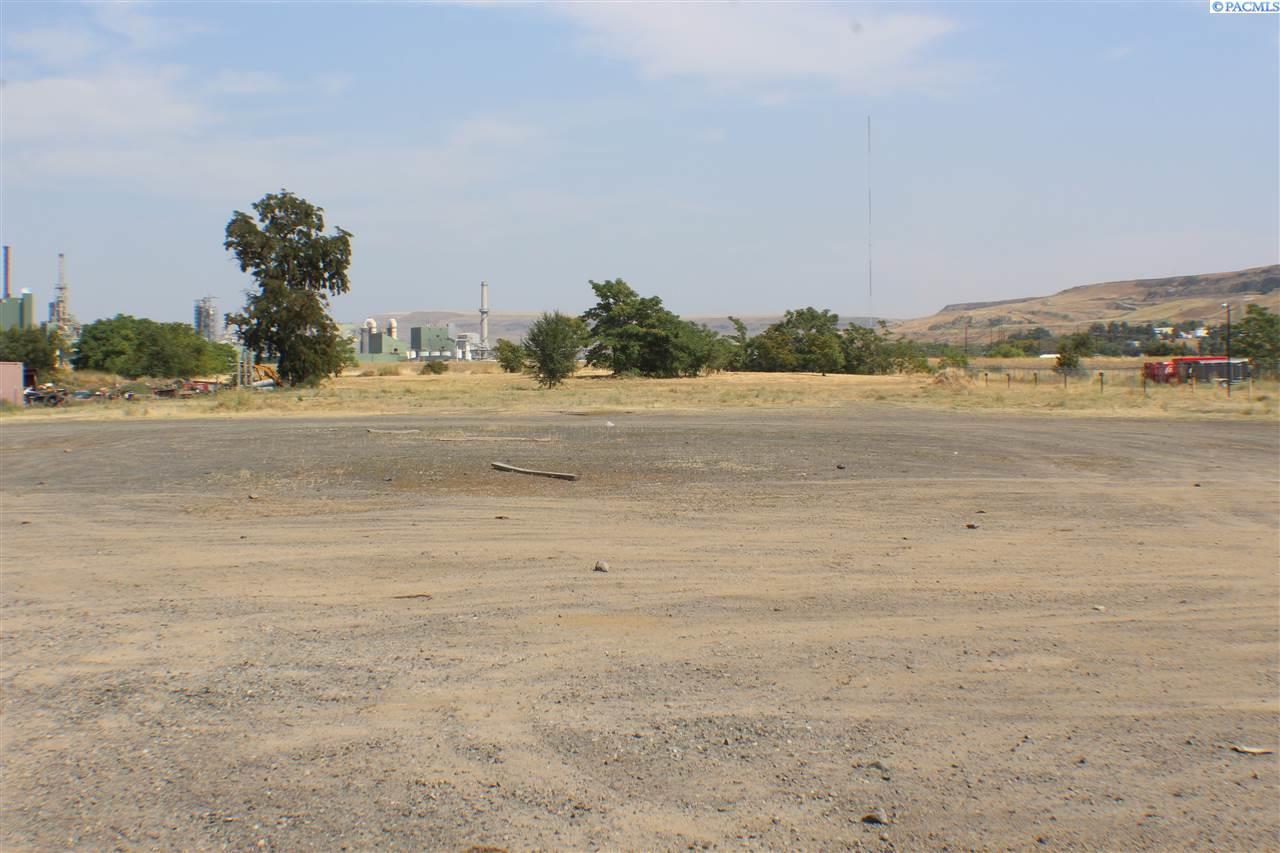 Land for Sale at NKA 28th Street N Lewiston, Idaho 83501 United States