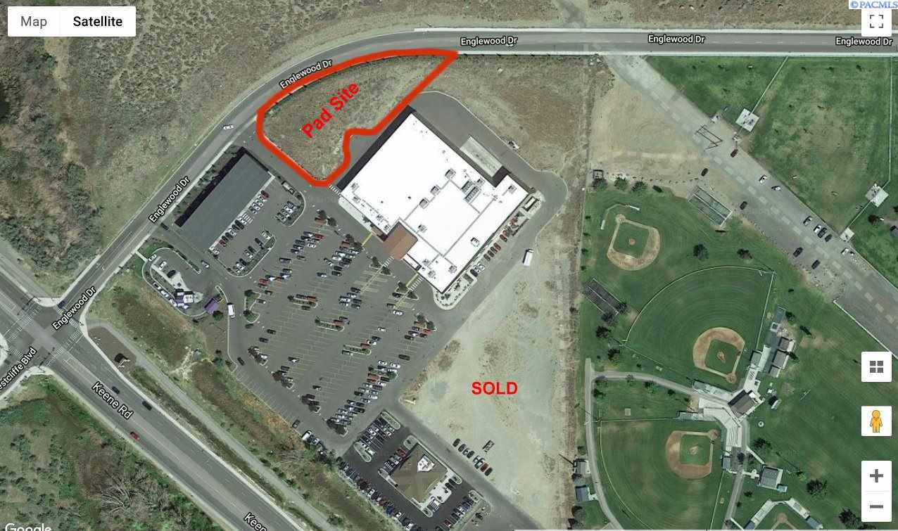 Land for Sale at 460 Keene Road Richland, Washington 99352 United States