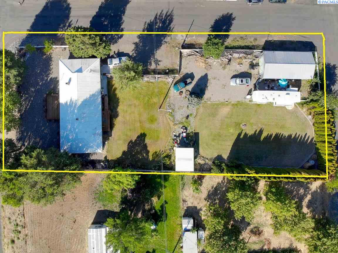 Additional photo for property listing at 192203 Plymouth Street Plymouth, Washington 99346 United States