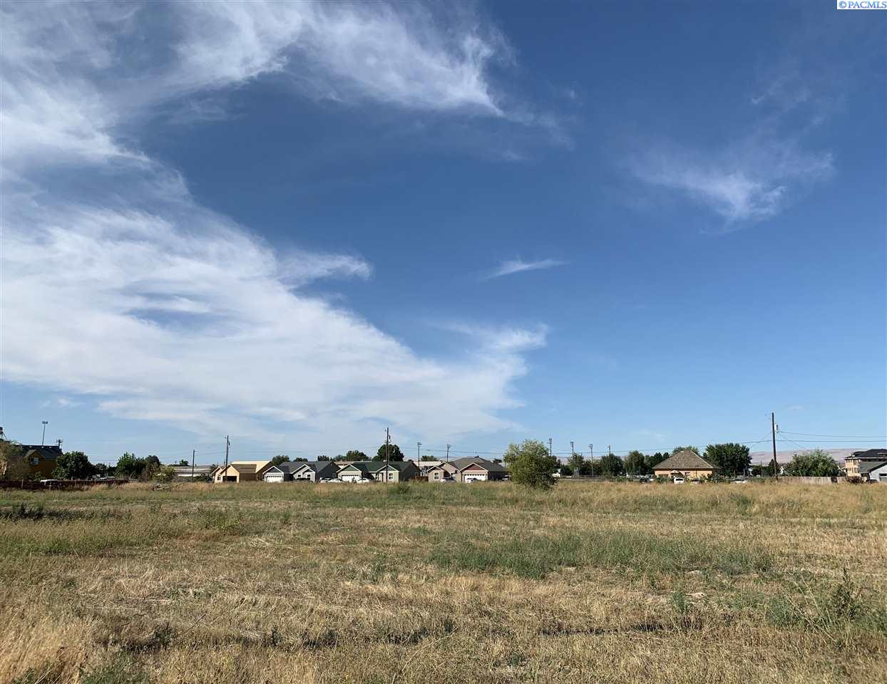 Land for Sale at TBD South Street Mabton, Washington 98935 United States