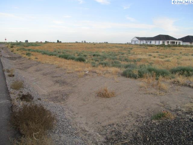 Land for Sale at nka Fraser Road Pasco, Washington 99301 United States