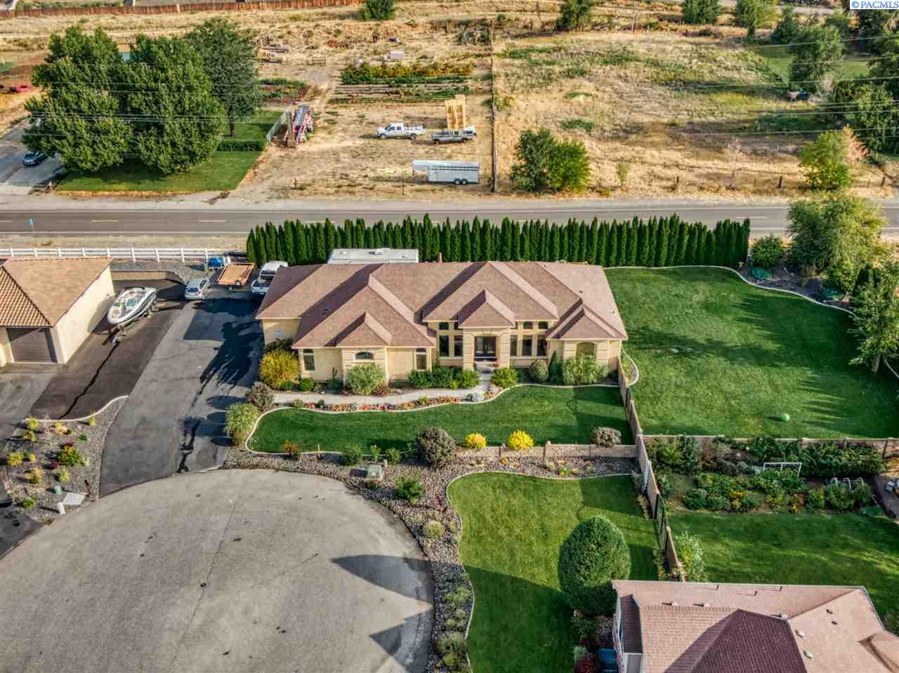 Additional photo for property listing at 3013 Bosch Court Pasco, Washington 99301 United States