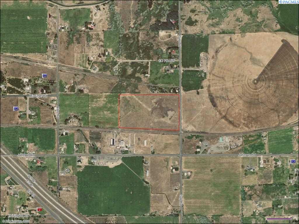 Land for Sale at NKA Gap Road Prosser, Washington 99350 United States