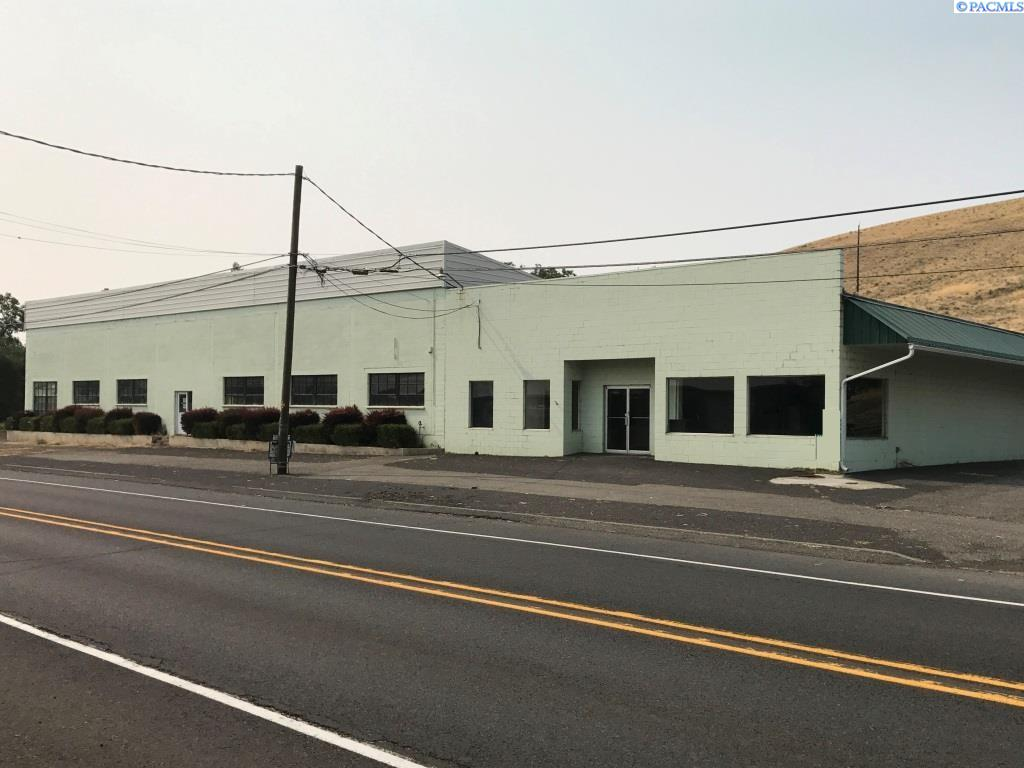 Business Opportunity for Sale at 1919 Main Street Pomeroy, Washington 99347 United States
