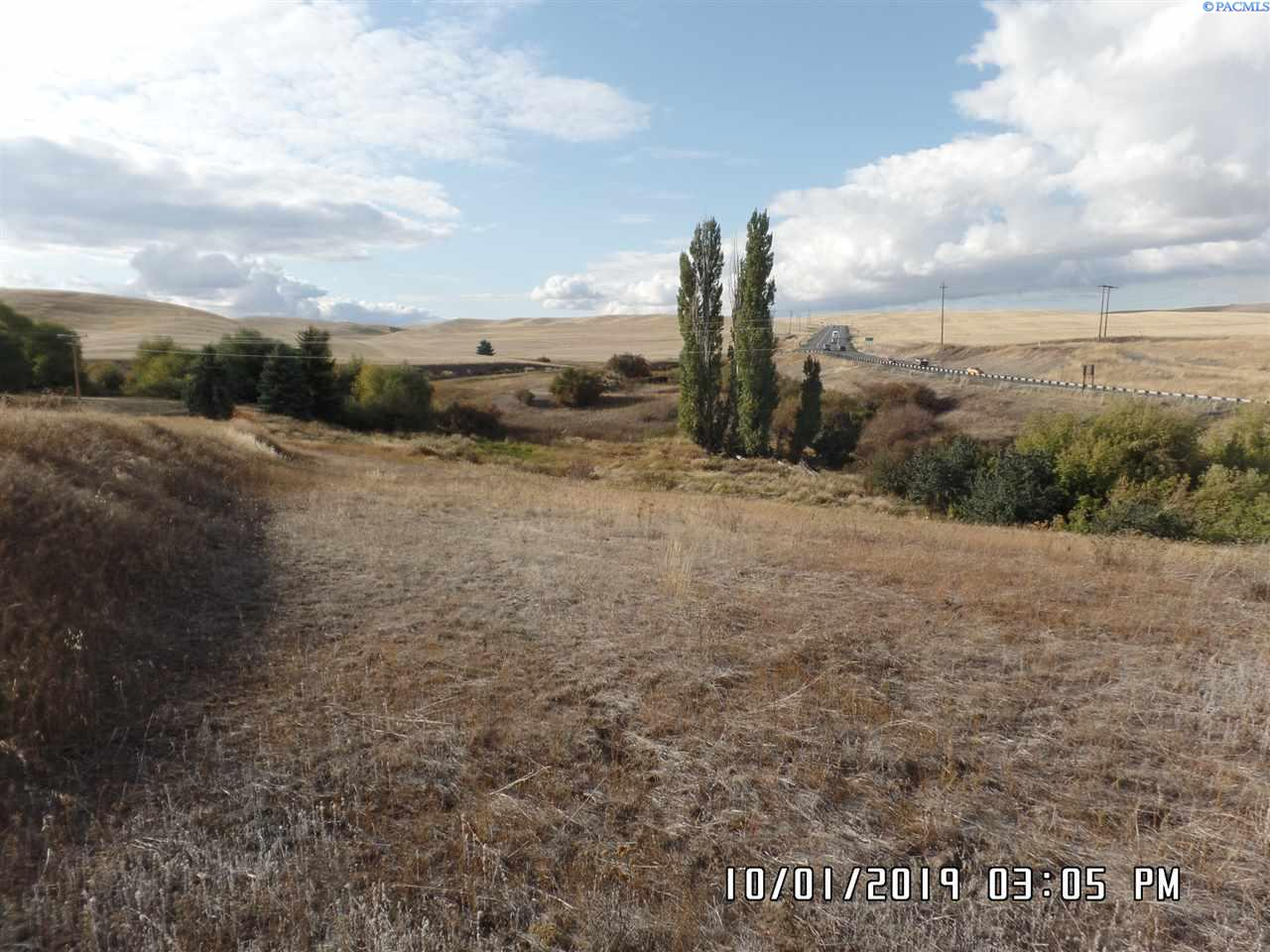 Land for Sale at 51 Emerson Road Uniontown, Washington 99179 United States