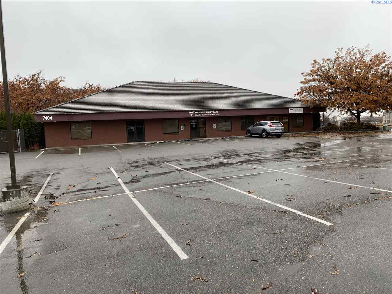 Offices for Sale at 7404 W Hood Place Kennewick, Washington 99336 United States