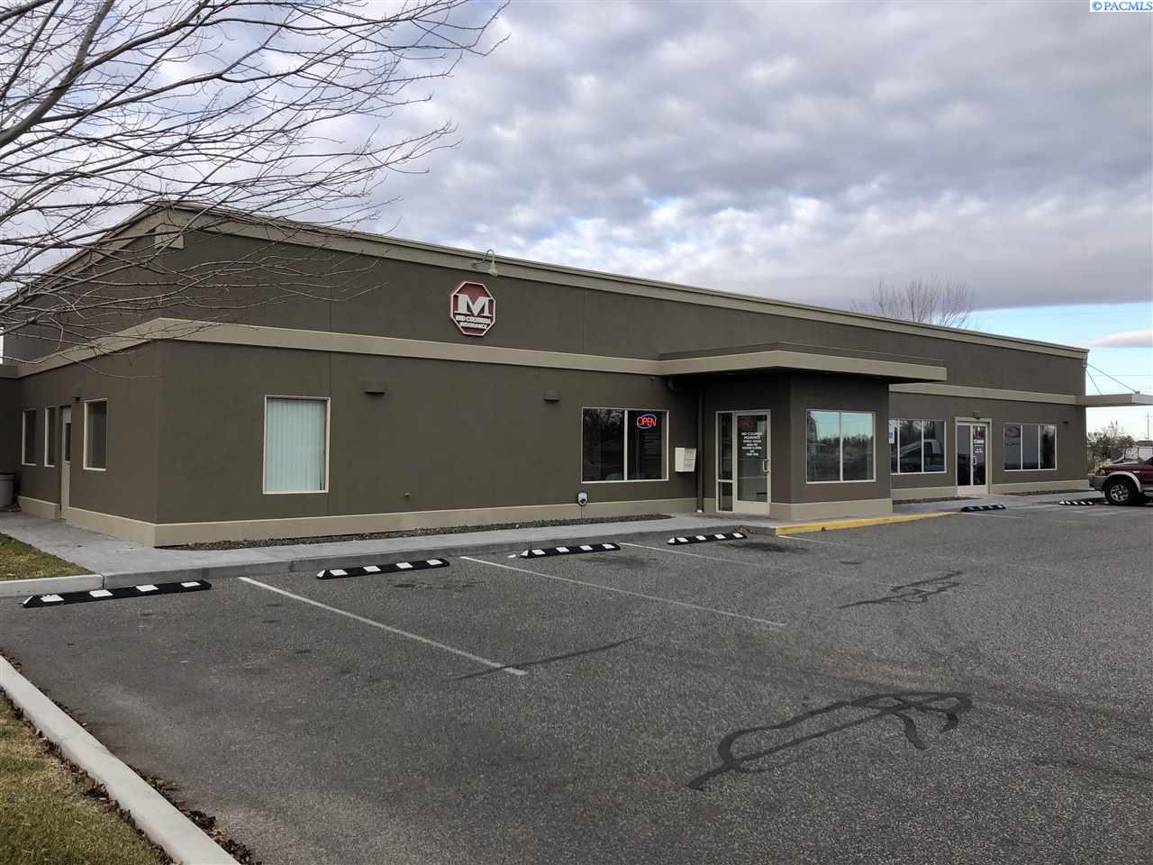 Offices for Sale at 8601 W Clearwater Avenue Kennewick, Washington 99336 United States