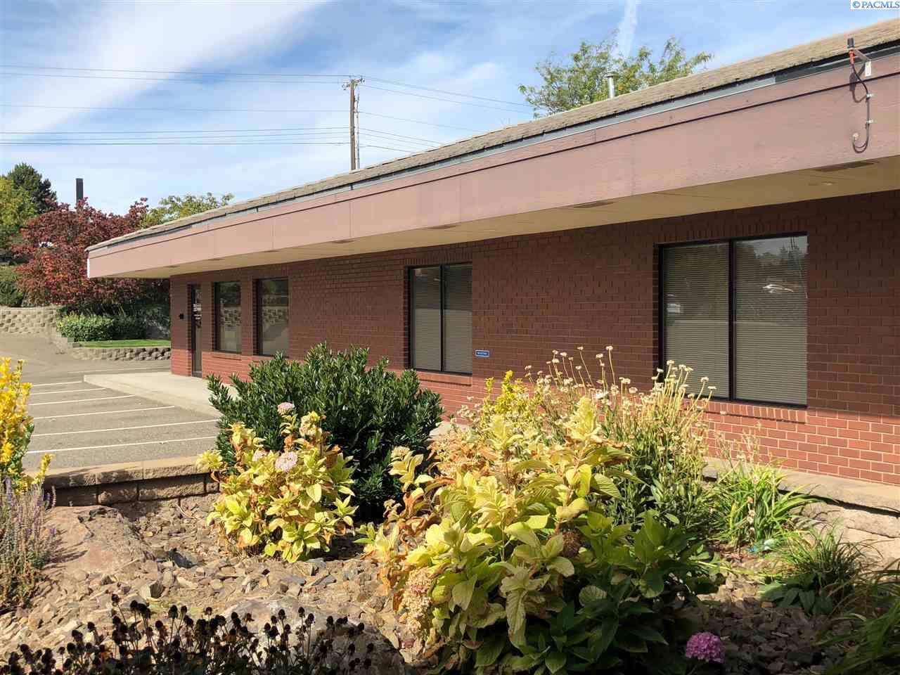 Offices for Sale at 602 N Colorado St. - Suite B Kennewick, Washington 99336 United States