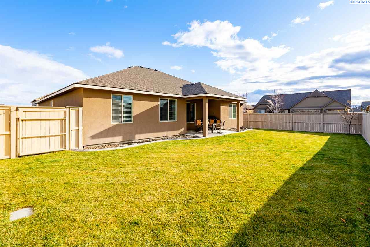 Additional photo for property listing at 2365 Copperbrook Court Richland, Washington 99354 United States