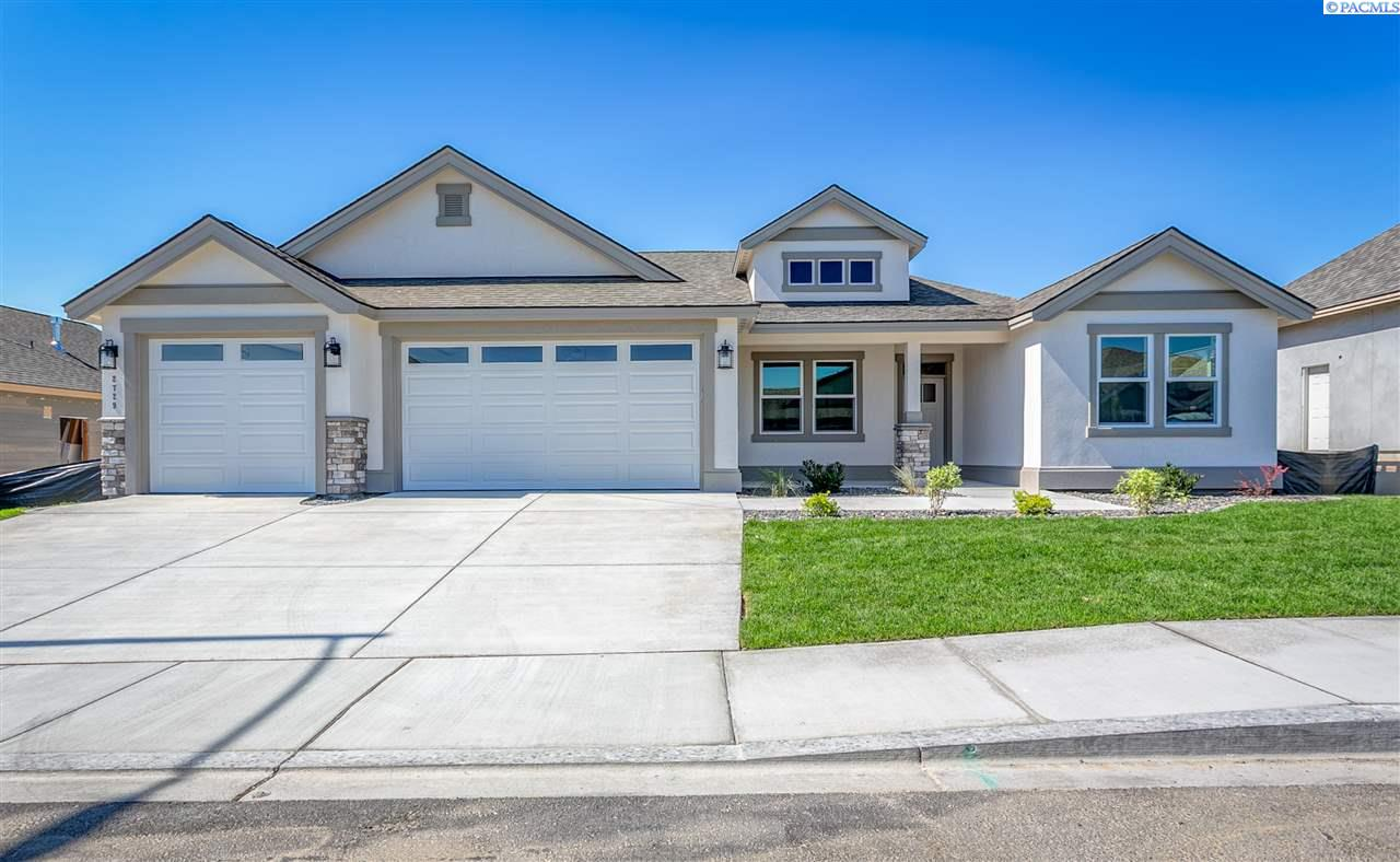 Single Family Homes for Sale at 2729 Broken Top Avenue Richland, Washington 99354 United States